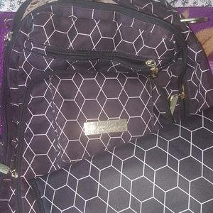 Jujube countess brb backpack GUC